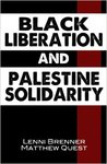 Black Liberation and Palestine Solidarity