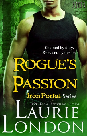 Rogue's Passion by Laurie London
