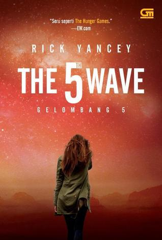 The 5th Wave - Gelombang 5