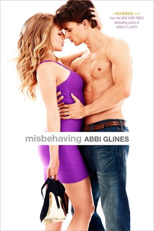 Misbehaving (Sea Breeze, #6)
