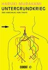 Untergrundkrieg: Der Anschlag von Tokyo (German Edition)