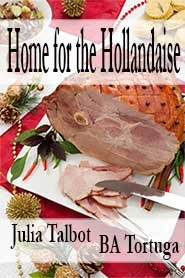 Home for the Hollandaise