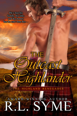 The Outcast Highlander by R.L. Syme