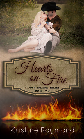 Hearts on Fire (Hidden Springs)
