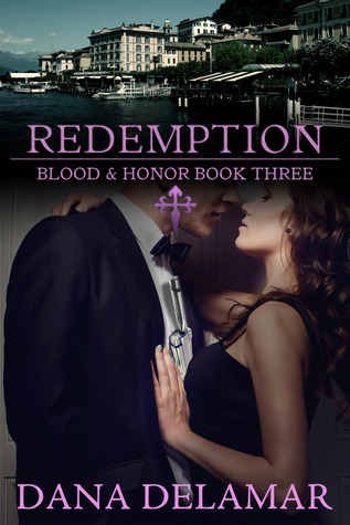 Redemption by Dana Delamar