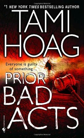 Prior Bad Acts (Kovac/Liska, #3)