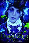 Unhinged: Bk. 2 (Splintered Series)