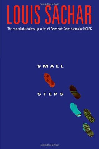 Small Steps (Holes, #2)
