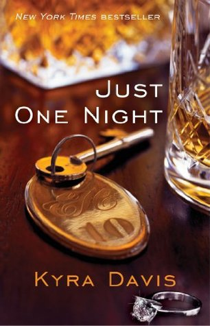 Just One Night (Just One Night, #1-3)