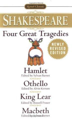 Hamlet and macbeth as tragedies
