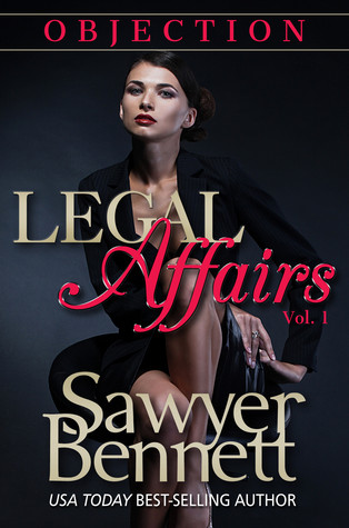 Objection (Legal Affairs, #1)