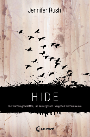 Hide (Altered, #2)