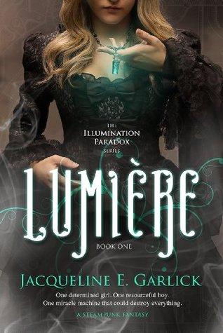 Lumière (The Illumination Paradox)
