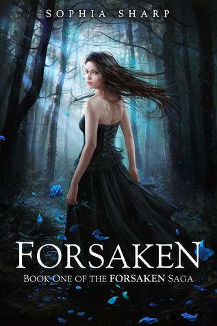 Forsaken (The Forsaken Saga, #1)