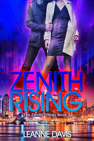 Zenith Rising (Zenith Trilogy, #2)