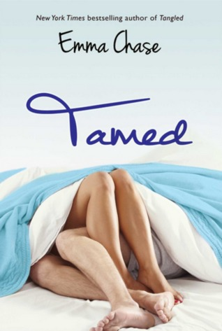 Tamed (Tangled, #3)