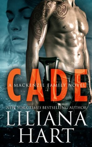 Cade (The MacKenzie Brothers #6)