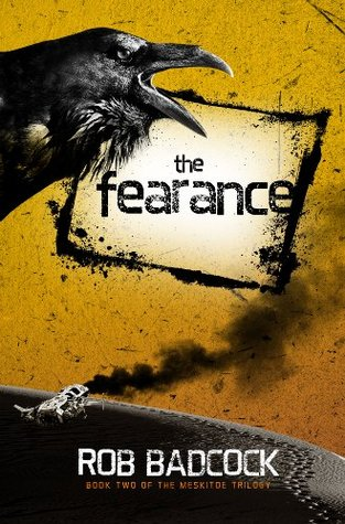The Fearance (The Meskitoe Trilogy)