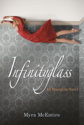 Infinityglass by Myra McIntyre