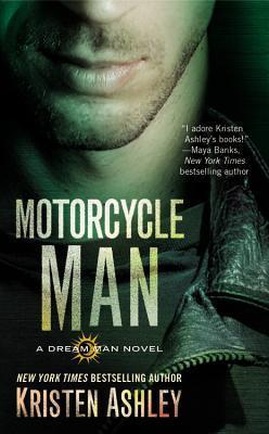 Motorcycle Man (Dream Man, #4)