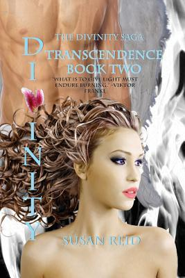 Review: Transcendence Book Two in the Divinity Saga by Susan Reid
