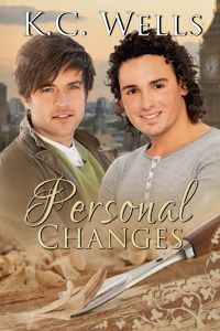 Book Review & GIVEAWAY: Personal Changes by K. C. Wells