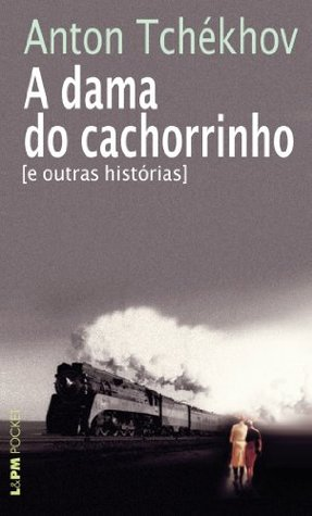 A Dama do Cachorrinho: e outras histórias (Portuguese Edition)