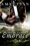 Highlander's Embrace (Misty Highlands, #1)