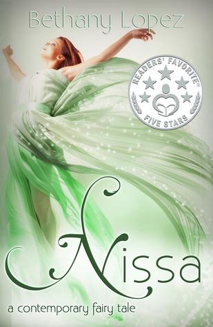 Nissa by Bethany Lopez