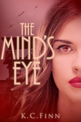 The Mind's Eye by K.C. Finn