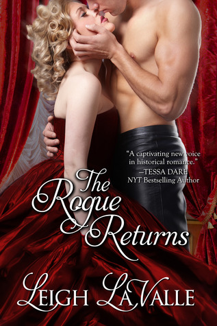 The Rogue Returns by Leigh LaValle