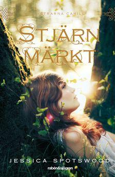 Stjärnmärkt (Systrarna Cahill, #2)