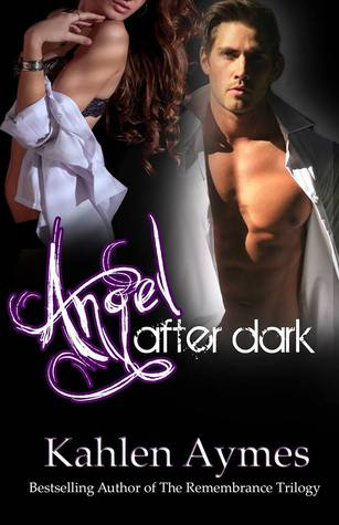 Angel After Dark (After Dark, #1)