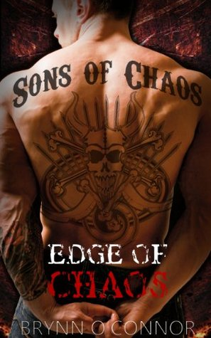 Edge of Chaos (Sons of Chaos MC, #1)
