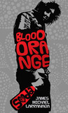 Blood Orange Soda
