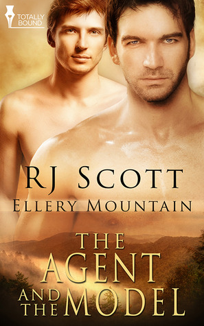 Review: The Agent and the Model (Ellery Mountain #7) by R,J. Scott