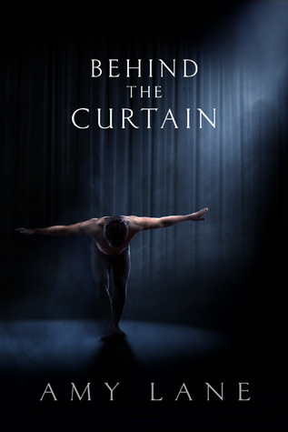 Book Review & GIVEAWAY: Behind The Curtain by Amy Lane