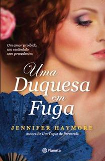 Uma Duquesa em Fuga (House of Trent, #1)