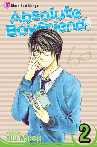 Absolute Boyfriend, Vol. 02