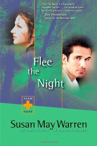 Flee the Night (Team Hope #1)