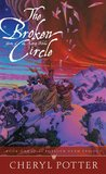 The Broken Circle: Yarns of the Knitting Witches (Potluck Yarn Trilogy, Book 1)