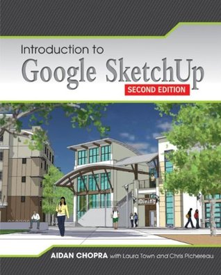Introduction to Google Sketchup / Aidan Chopra