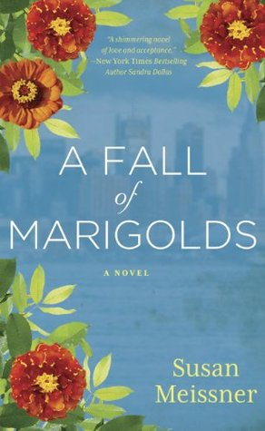 Blog Tour: A Fall of Marigolds by Susan Meissner Spotlight + Giveaway!