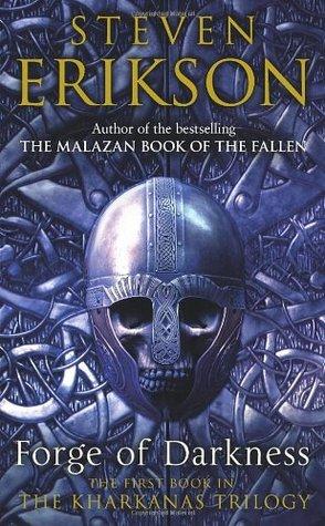 The Malazan Book Of The Fallen Ebook
