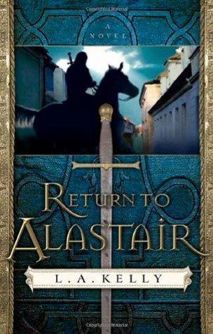 Return to Alastair (Tahn Dorn #2)