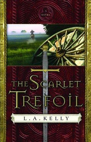 The Scarlet Trefoil: A Novel (Tahn Dorn #3)
