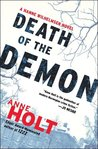 Death of the Demon (Hanne Wilhelmsen)