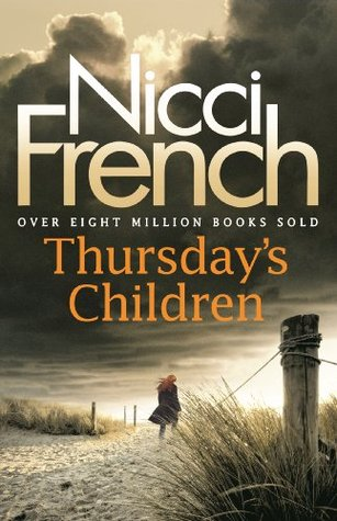 Thursday's Children (Frieda Klein, #4)