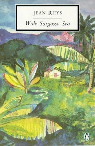 Wide Sargasso Sea (Penguin Twentieth Century Classics)