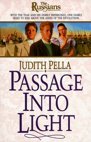 Passage into Light (The Russians, Book 7)